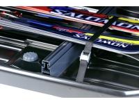 Thule 694500 - boxový držiak lyží